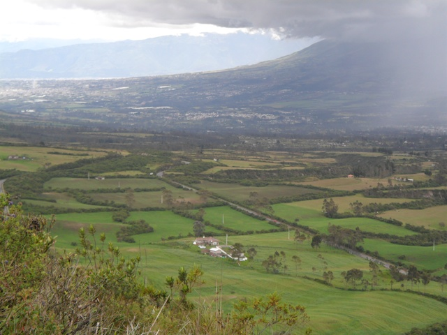 Cotacachi Countryside