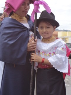 Sweet Aliani, Good Friday Procession