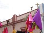 Semana Santa Flags