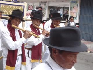 Good Friday Processional, Beautiful Music