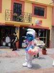 Cotacachi Expo Smurf