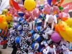 Easter ballons