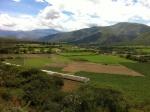 Ecuador farmland