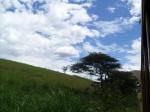 Ecuador's countryside never fails to impress.