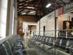 Ibarra Train Station