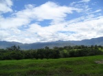 Somewhere between Ibarra and Salinas, Ecuador