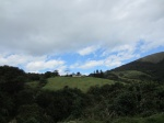Countryside outside of Otavalo