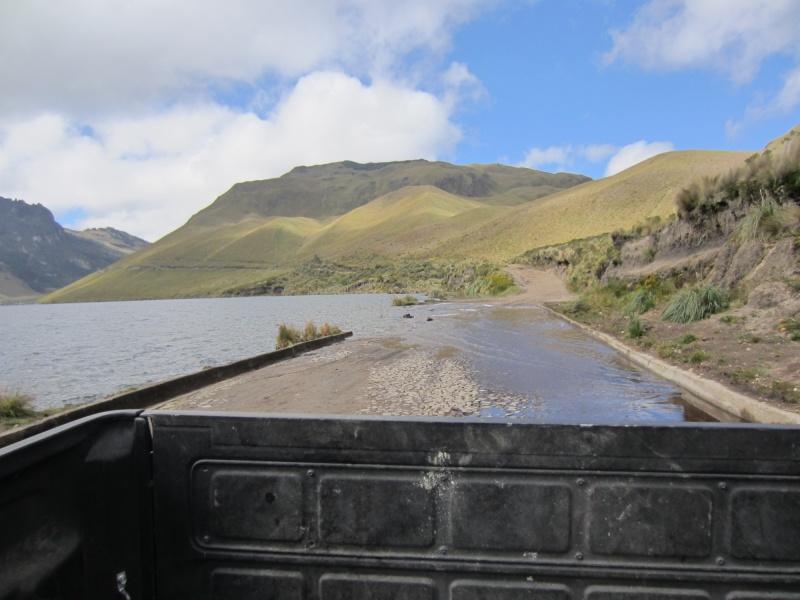 water road