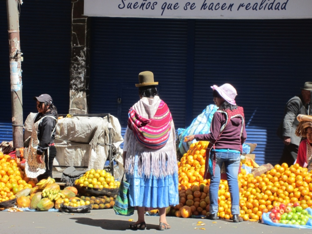 Bolivia Photos and Thoughts  (5/6)