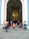 Church in Guayaquil